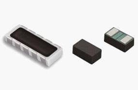 AEM科技推出TS系列贴片ESD防护TVS及EC系列数组ESD抑制器