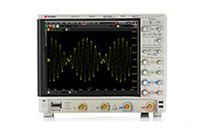 是德科技推出行业首款适用MGBASE-T网络系统的一致性测试应用软件