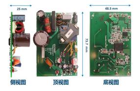 Power Integrations 新款 InnoSwitch-EP IC可提供出色的多路输出交叉调整率