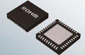 ROHM新款USB Type-C Power 控制器IC 具备100W大功率供,可实现快速充电