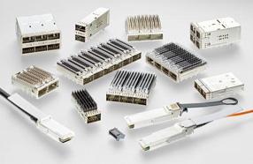TE 拓展其zQSFP+系列,可提供高达28 Gbps的数据传输速率