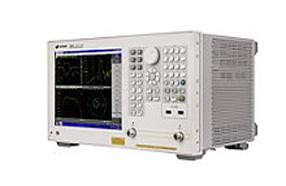 是德科技推出网络分析仪系列 E5063A ENA 的五个新频率选件