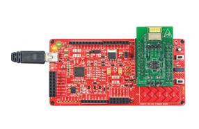 赛普拉斯推出业内集成度最高的蓝牙智能模块EZ-BLE PSoC