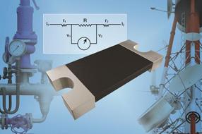 Vishay推出新款高精度检流电阻 WSK1206 有助提高测量精度