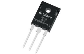 英飞凌加固型 S5 IGBT延长光伏逆变器和不间断电源工作寿命