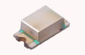 """ROHM新款高亮度芯片LED""""SML-D15系列""""最适合单亮度级,达到业界顶级高亮度"""