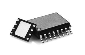 赛普拉斯发布业界最快、支持扩展温度范围的64Mb Quad SPI NOR闪存