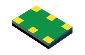 德州仪器新差分振荡器系列LMK61xx完全可编程且频率固定