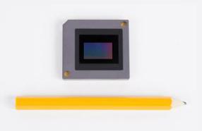 德州仪器超高清芯片DLP 4K UHD兼备高切换速率与高级图像处理能力