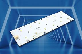 Vishay新款高亮度LED电源模块大幅简化设计和制造过程