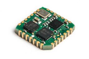 Fairchild工业级运动跟踪模块系列FMT1000可快速集成运动智能