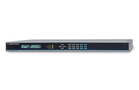 美高森美全新网络时间协议服务器为企业IT应用提供高度安全定时和频率平台