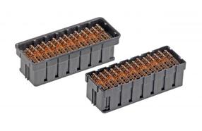 Molex推出NeoPress高速夹层系统,是高密度电信和网络设备的理想选择