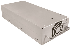 CUI全新2kW热插拨Ac-Dc电源PFR-2100系列可提供输出电压