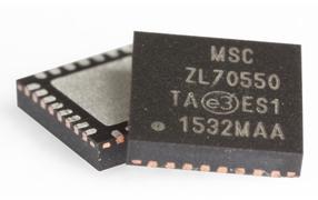 美高森美全新Sub-GHz射频收发器功耗最低,适用于安全物联网应用
