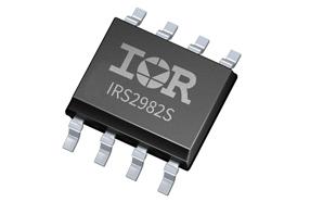 英飞凌多模式反激控制器IRS2982S可改善中高端LED照明性能并降低功耗