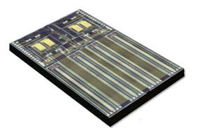MACOM发布业界首款用于100G数据中心应用的CWDM4 L-PIC芯片