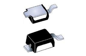 美高森美推出独特的全新专利Powermite1 MUPT瞬态电压抑制二极管