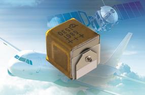 Vishay全新小尺寸SMD液钽电容器T22可用最大限度减少PCB空间