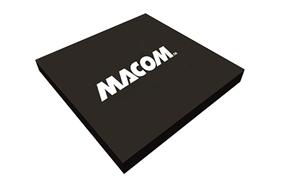 MACOM推出业界首款用于400G的64 Gbaud线性调制器驱动器