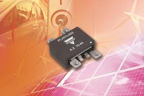 Vishay全新中功率平面变压器具有更高效率与更小尺寸