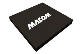 MACOM推出领先业界的宽带单片集成功率放大器