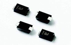 Littelfuse超小型瞬态抑制二极管专门保护敏感电子设备免受瞬态电压危害