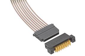 Molex为众多行业提供多样化的集成式射频/微波解决方案系列
