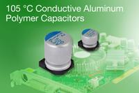Vishay全新铝电容器使用寿命更长,具备更优的纹波电流和阻抗
