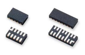 Littelfuse低电容瞬态抑制二极管阵列最大限度降低高速数据的信号恶化