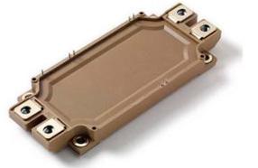 Littelfuse半桥IGBT模块MG12600WB-BR2MM提供灵活高效的电源转换