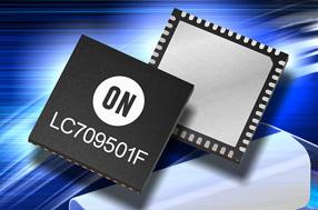 安森美推出行业首款智能充电控制器,符合下一代移动电源的严格要求