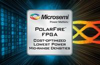 美高森美发布业界最低功耗的成本优化FPGA产品系列