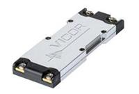 Vicor推出两款采用ChiP封装的全新DC-DC转换器-DCM