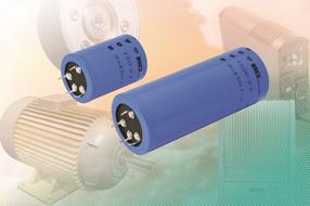 Vishay新系列4接头牛角式铝电解电容器提高机械稳定性和使用寿命