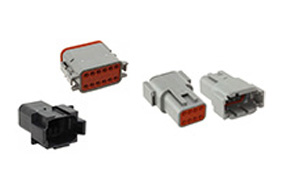 TE全新重型密封连接器DEUTSCH通过Digi-Key全球发售