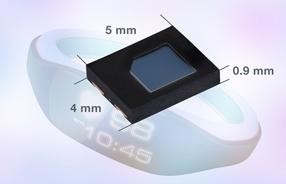 Vishay高速PIN光电二极管帮助可穿戴设备实现准确信号检测