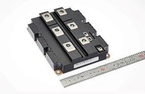 三菱电机新增X系列HVIGBT模块产品,实现顶级水平的额定电流