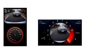 三菱电机发布搭载智能GUI的TFT液晶模块,减少GUI开发工作量