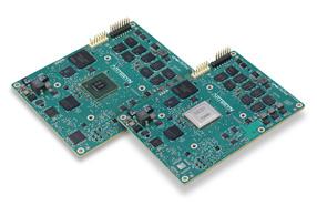 雅特生科技推出内置NXP QorlQ T系列处理器的全新COM Express模块