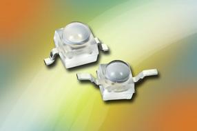 Vishay全新超亮LED VLD.1535发光强度达1400...