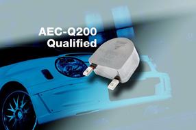 Vishay通过AEC-Q200认证的新款电感器在业内...