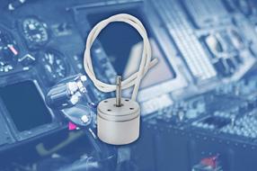 Vishay全新磁性编码位移传感器具有高精度、高可靠性和更长寿命