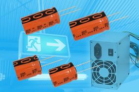 Vishay扩充其ENYCAPTM电力双层储能电容器的...