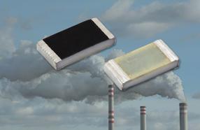 Vishay推出用于汽车和工业领域的新系列厚膜片式电阻RCA-HP e3