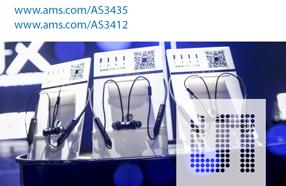 艾迈斯半导体音频芯片为FIIL的两款无线耳机提供世界级的降噪性能