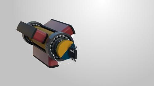 迈来芯推出第二代Triaxis电机位置传感器