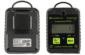 Molex旗下Sensorcon公司推出一氧化碳检测仪产品线