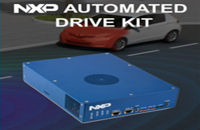 恩智浦推出Automated Drive Kit