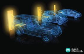 Maxim推出最新高级电池管理系统